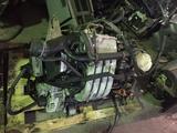 Двигатель на фольксваген транспортер Т5 бензин 2, 0 AXA за 450 000 тг. в Павлодар – фото 3
