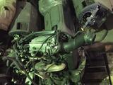 Двигатель на фольксваген транспортер Т5 бензин 2, 0 AXA за 450 000 тг. в Павлодар – фото 5