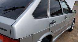 ВАЗ (Lada) 2114 (хэтчбек) 2013 года за 1 500 000 тг. в Нур-Султан (Астана) – фото 5