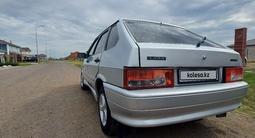 ВАЗ (Lada) 2114 (хэтчбек) 2013 года за 1 500 000 тг. в Нур-Султан (Астана) – фото 2