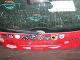 Крышка багажник на Поло за 20 000 тг. в Караганда – фото 2