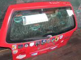 Крышка багажник на Поло за 20 000 тг. в Караганда – фото 4