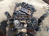 Двигатель акпп за 55 400 тг. в Тараз – фото 2