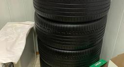 285/45 R21 Continental Premium Contact 6 SSR за 140 000 тг. в Актобе
