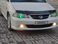 Honda Odyssey 2002 года за 3 000 000 тг. в Алматы