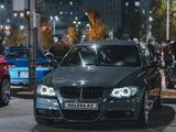 BMW 330 2006 года за 5 500 000 тг. в Алматы