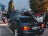 BMW 330 2006 года за 5 500 000 тг. в Алматы – фото 3