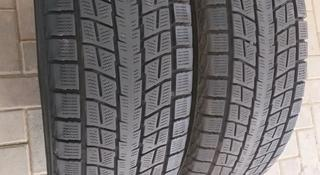 225.60.R17-пара Dunlop Winter Maxx SJ8 за 40 000 тг. в Алматы