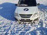 ВАЗ (Lada) Largus 2017 года за 3 000 000 тг. в Нур-Султан (Астана)