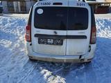 ВАЗ (Lada) Largus 2017 года за 3 000 000 тг. в Нур-Султан (Астана) – фото 2