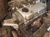 Двигатель Mitsubishi Outlander 2001-08 год за 150 000 тг. в Караганда