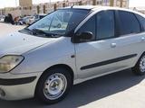 Renault Scenic 2000 года за 1 350 000 тг. в Актау