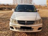 Nissan Presage 1999 года за 3 000 000 тг. в Петропавловск – фото 3