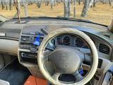 Nissan Presage 1999 года за 3 000 000 тг. в Петропавловск – фото 5
