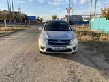 ВАЗ (Lada) Granta 2191 (лифтбек) 2016 года за 2 550 000 тг. в Уральск – фото 2