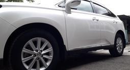 Lexus RX 350 2015 года за 14 999 999 тг. в Алматы – фото 3