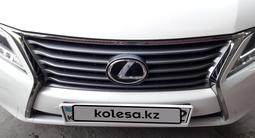 Lexus RX 350 2015 года за 14 999 999 тг. в Алматы – фото 5