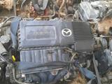 Контрактные двигатели из Европы на Мерседес Мазда за 200 000 тг. в Караганда – фото 2