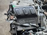 Контрактные двигатели из Европы на Мерседес Мазда за 200 000 тг. в Караганда – фото 3