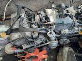 Контрактные двигатели из Европы на Мерседес Мазда за 200 000 тг. в Караганда – фото 4