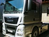 MAN  TGX18.480 2016 года за 19 000 000 тг. в Шымкент – фото 4
