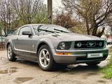 Ford Mustang 2006 года за 8 500 000 тг. в Алматы – фото 5