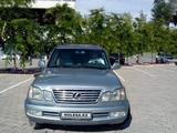 Lexus LX 470 2002 года за 5 450 000 тг. в Алматы – фото 3