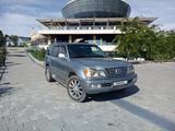 Lexus LX 470 2002 года за 5 450 000 тг. в Алматы – фото 4