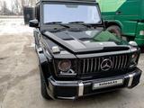 Mercedes-Benz G 300 1990 года за 5 500 000 тг. в Алматы