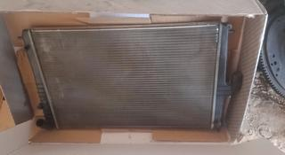 Радиатор на Лада Ларгус за 10 000 тг. в Шымкент