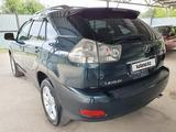 Lexus RX 330 2004 года за 7 150 000 тг. в Алматы – фото 3