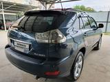 Lexus RX 330 2004 года за 7 150 000 тг. в Алматы – фото 5