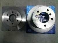 Тормозные диски на Мерседес Sprinter w906 w901 w902 w903 w904 за 7 007 тг. в Алматы