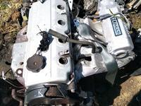 Двигатель мотор mitsubishi galant за 220 000 тг. в Алматы