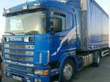 Scania 1998 года за 10 000 000 тг. в Кызылорда – фото 3