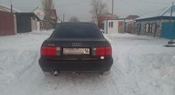 Audi 80 1992 года за 1 400 000 тг. в Семей – фото 3