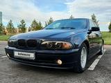 BMW 528 1997 года за 2 580 000 тг. в Нур-Султан (Астана) – фото 2