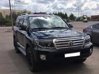 Toyota Land Cruiser 2012 года за 17 500 000 тг. в Нур-Султан (Астана)