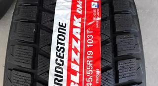 245-55-19 Bridgestone Blizzak DMV 2 за 58 000 тг. в Алматы