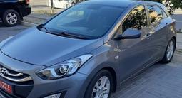 Hyundai i30 2014 года за 4 950 000 тг. в Актау