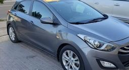 Hyundai i30 2014 года за 4 950 000 тг. в Актау – фото 3