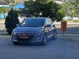 Hyundai i30 2014 года за 4 950 000 тг. в Актау – фото 5