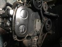 Двигатель на митсубиси паджеро IO в Алматы