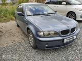 BMW 318 2002 года за 2 800 000 тг. в Атырау