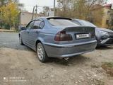 BMW 318 2002 года за 2 800 000 тг. в Атырау – фото 2