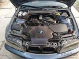 BMW 318 2002 года за 2 800 000 тг. в Атырау – фото 5