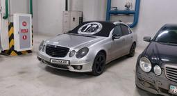 Mercedes-Benz E 320 2003 года за 3 550 000 тг. в Нур-Султан (Астана)