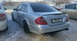 Mercedes-Benz E 320 2003 года за 3 550 000 тг. в Нур-Султан (Астана) – фото 4
