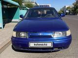 ВАЗ (Lada) 2110 (седан) 2002 года за 750 000 тг. в Караганда