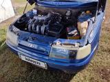 ВАЗ (Lada) 2110 (седан) 2002 года за 750 000 тг. в Караганда – фото 2